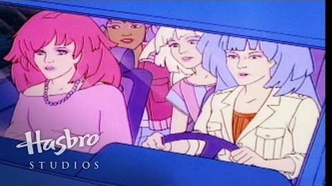 Jem and the Holograms - I Am Synergy