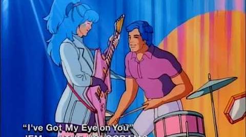 HQ Jem - I Got My Eye On You (Version 2 75 187)