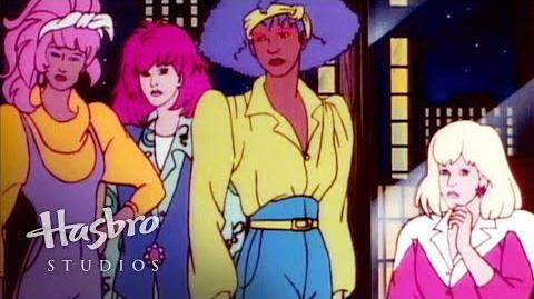 Jem and the Holograms - Most Precious Gift