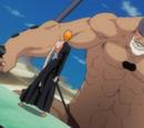 Ichigo Kurosaki vs Yammy Llargo