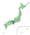 Japan Kansai Region large.png