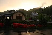 Hanawa-eki
