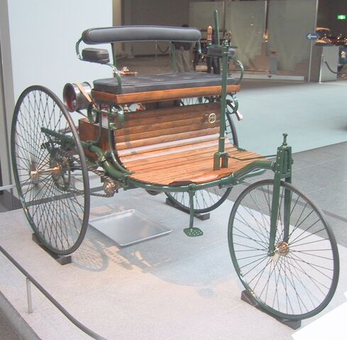 File:Benz Patent Motorwagen.jpg