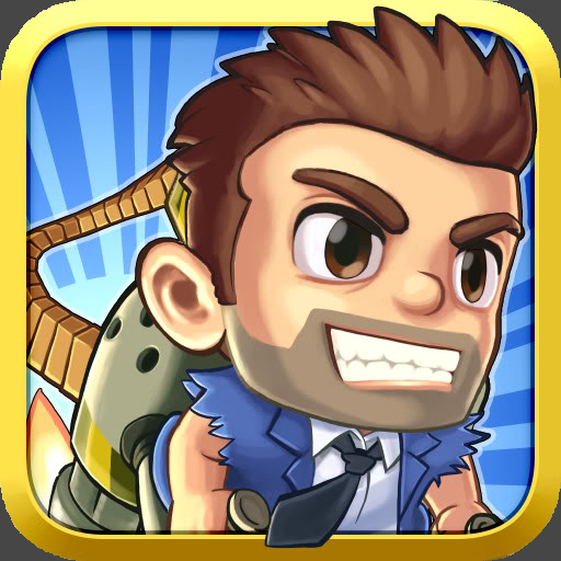 jetpack joyride free  windows