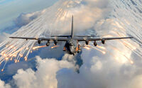 AC-130 Training