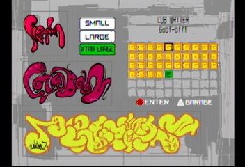 PIRANHA GRAFFITI 00004