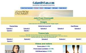 Calamitydan
