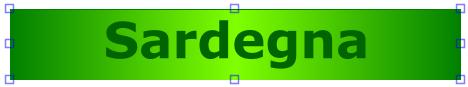 Centered-text