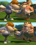 Butch and Carl
