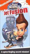 Jet Fusion VHS