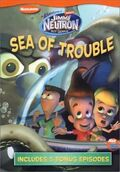 Sea of Trouble DVD