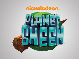 Planet-Sheen-Logo-Wallpaper