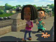 Sheen With His Love For Libby