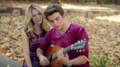 "Jinxed nickelodeon - ""Slingshot"" song from Nickelodeon movie ""Jinxed"" by Jack Griffo"