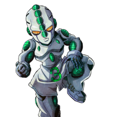 Concept art of Echoes ACT3