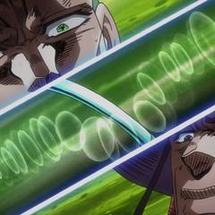 Emperor's bullet evading <a href=