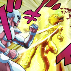 Punching <a href=