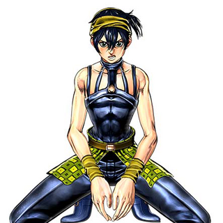 Narancia's illustration of <a href=