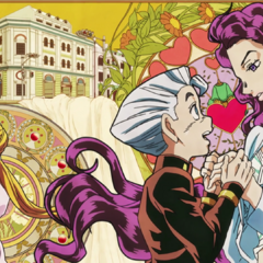 Yukako and Koichi fall in love.