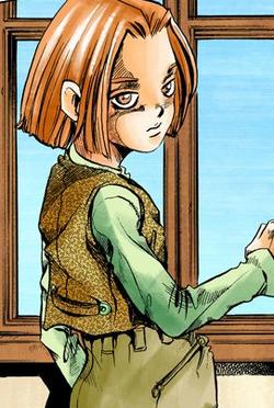 Hayato profile