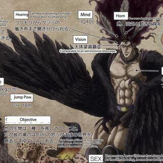 Kars Ultimate form (Translated)