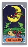 JoJo Tarot 18 - The Moon