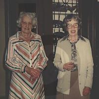 Cronin Sisters