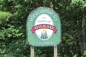 Gilead, Maine