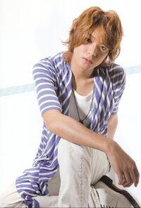 Takaki Yuya August 2011
