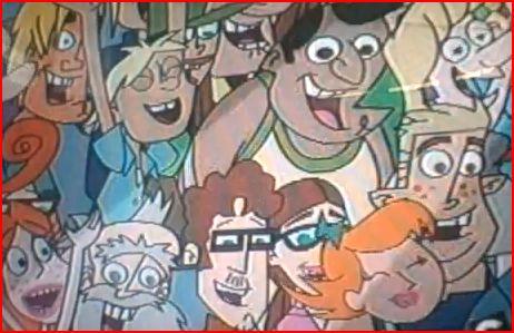 File:Gil in the crowd in Johnny'mon.jpg