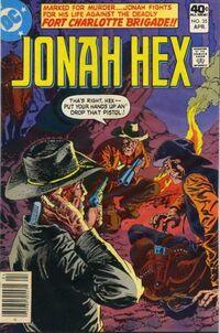 Jonah Hex v.1 35