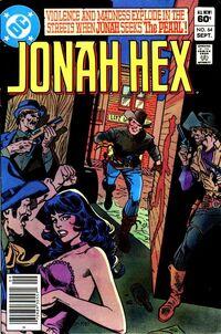 Jonah Hex v.1 64