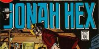 Jonah Hex comic book (1977-1985)
