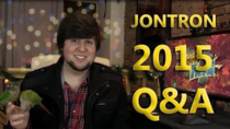 JonTron2015Q&A