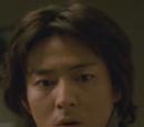 Keisuke Okuni