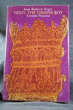 YentlBook