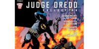 The Batman - Judge Dredd Collection