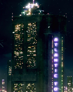 Atlantic Towers