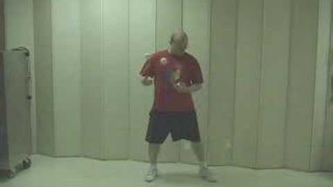6 Ball Bounce Juggling 12 Patterns