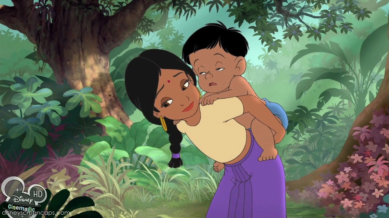 Shanti | Jungle Book Wiki | Fandom powered by Wikia