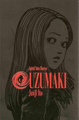 Uzumaki Junji Ito Wiki Fandom Powered By Wikia