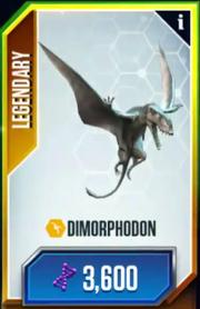 DimorphodonJWTG