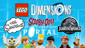 File:Lego Dimensions Poster.jpg