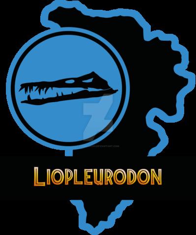 File:30 liopleurodon paddock jp by luigicuau10-d8y6jop.png
