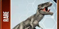 Allosaurus/JW: TG