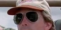 Jurassic Park Jeep Driver 1
