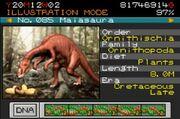 MaiasauraParkBuilder