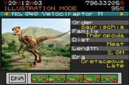 VelociraptorMalePBuilder