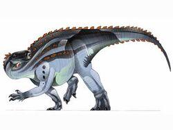 JPI Scelidosaurus