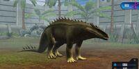 Ostaposaurus